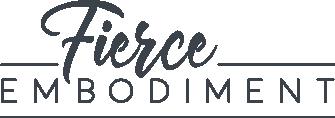 Fierce Embodiment Online Programs